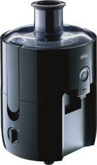 Braun Domestic Home SJ 3100BK
