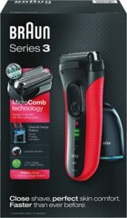 Braun Personal Care 3050cc Series 3