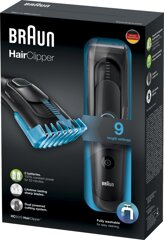 Braun Personal Care HC 5010 HairClipper