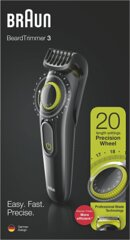 Braun Personal Care BT 3221
