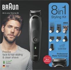 Braun Personal Care MGK 5260