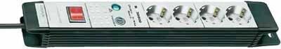 Brennenstuhl Premium-Line 4-fach 30 kA