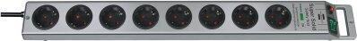 Brennenstuhl Super-Solid 8-fach 4,5 kA
