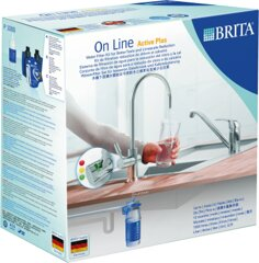 Brita On Live Active Plus