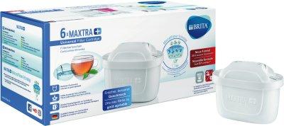 Brita MAXTRA+ Pack 6