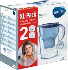 Brita Marella XL inkl. 2 MAXTRA+