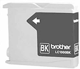 Brother LC-1000BK   (5)