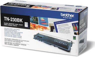 Brother TN-230BK