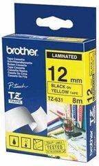 Brother TZE-631