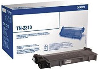 Brother TN-2310 Lasertoner