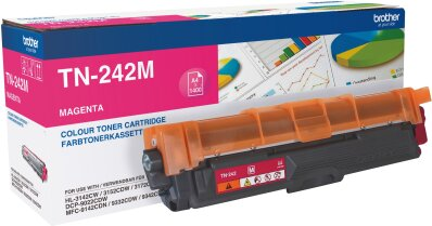 Brother TN-242M Lasertoner