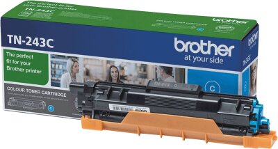 Brother TN-243C
