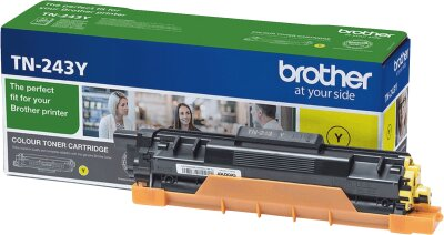 Brother TN-243Y