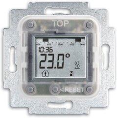 Busch-Jaeger El. Raumtemperaturregler UP 1098 U-101