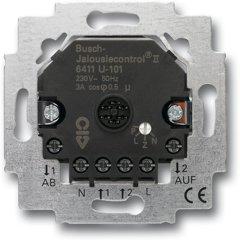 Busch-Jaeger Busch-Jalousiecontrol® II-Einsatz 6411 U-101