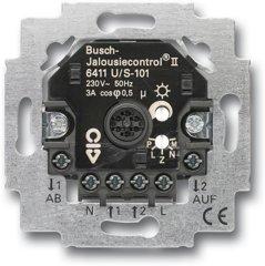 Busch-Ferncontrol® IR UP-Einsätze