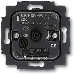 Busch-Jaeger Busch-Drehdimmer 2250 U