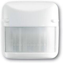 Busch-Jaeger Busch-Wächter® 180 UP Sensor Komfort II 6800-214-104, alpinweiß