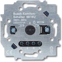 Busch-Komfortschalter