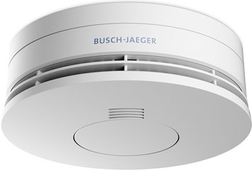 Busch-Jaeger Busch-Rauchalarm® ProfessionalLINE 6834-84, studioweiß