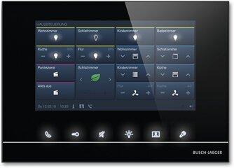 Sensoren, Bewegungsmelder, Raumtemperaturregler, FanCoils