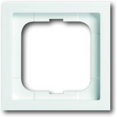 Busch-Jaeger future® linear-Abdeckrahmen 1721-182K, elfenbeinweiß