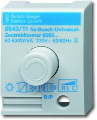 Busch-Jaeger Drehbedienelement 6543/11