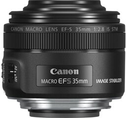 Canon EF-S 2,8/35 IS Makro STM