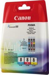 Canon CLI 8 C/M/Y