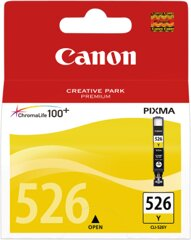 Canon CLI-526Y