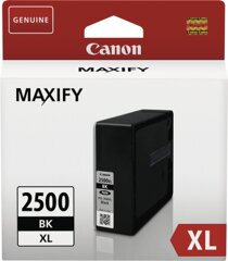 Canon PGI-2500XL BK