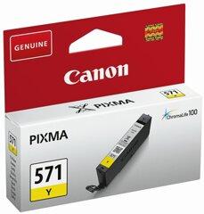 Canon CLI-571 Y