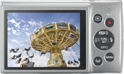 Canon IXUS 190 Digitalkamera