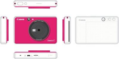 Canon Digitalkamera Zoemini C, 700mAh, 0,5 - 1m