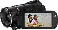 Canon Legria HF-S 200 schwarz