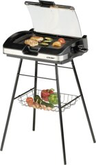 Cloer Barbecue-Standgrill 6720