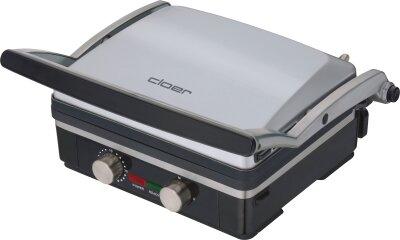Cloer Kontaktgrill 6339