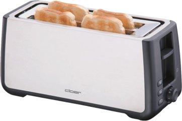 Cloer Toaster 3579