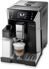 Delonghi ECAM550.55.SB PrimaDonna Class Kaffee Vollautomat