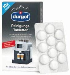 Durgol Reinigungstabletten 10 Stück