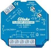 Eltako Treppenlicht-Zeitschalter 230V+UC. 1 Schließer