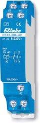 Eltako Stromstoßschalter UC. 2 Schließer potenzialfrei 16A/250V AC