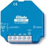 Eltako Universal-Dimmschalter 230V ohne N, Power MOSFET 400W für R+L+C-Lasten