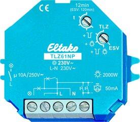 Eltako Treppenlicht-Zeitschalter 230V. 1 Schließer nicht potenzialfrei 10A/250V AC