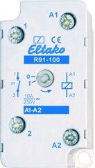 Eltako Schaltrelais 230V. 1 Schließer 10A/250V AC