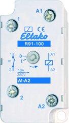 Eltako Schaltrelais 12V. 1 Schließer 10A/250V AC