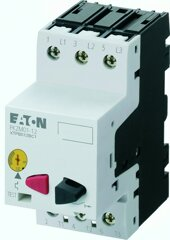 Eaton PKZM01-10 Motorschutzschalter