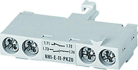 Eaton NHI-E-11-PKZ0 NORMALHILFSSCHALTER