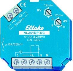 Eltako Nachlaufschalter UC. 1 Schließer nicht potenzialfrei 10A/250V AC