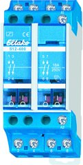 Eltako 4-poliger elektromechanischer 16A-Stromstoßschalter 230V